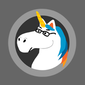 Geekicorn Geek Unicorn